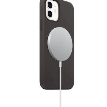 Apple MagSafe-laddare magnetiskt