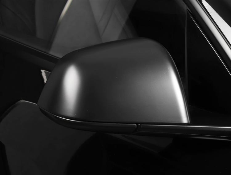 Backspegelkåpor Model Y