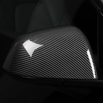 Backspegelkåpor till Tesla Model Y