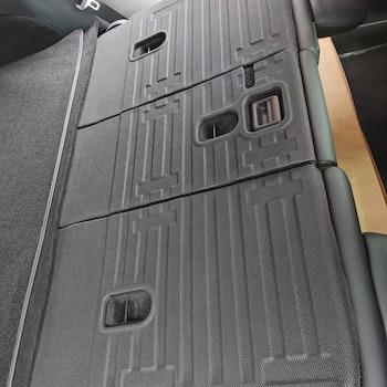Matta för baksida baksäte till Tesla Model Y TPE-O