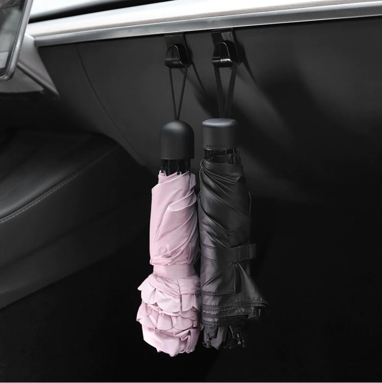 Krokar handsfack Tesla Model 3 / Model Y