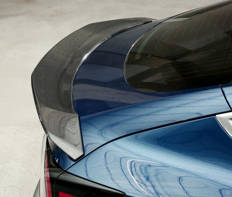 Spoiler Model 3 V-style