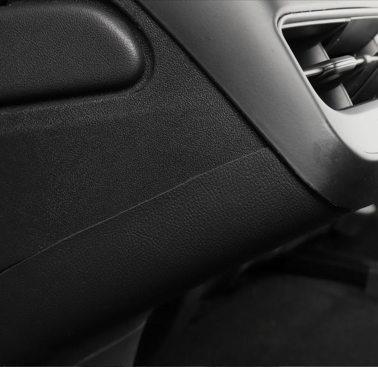 Sparkskydd mittkonsol till Teslaa Model 3 / Model Y