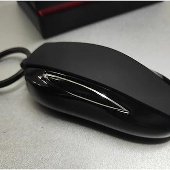 Keyfob Model 3