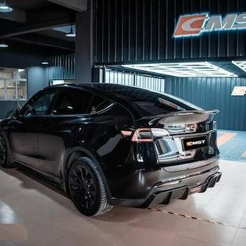 Bodykit CMST till Tesla Model Y