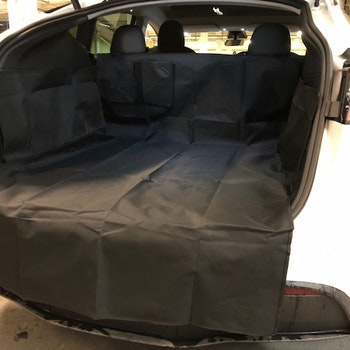 Bagageskydd Model Y / Model X / Model S