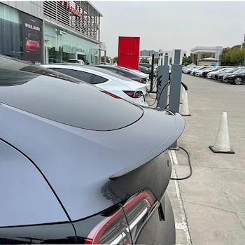 Spoiler Performance till Tesla Model Y
