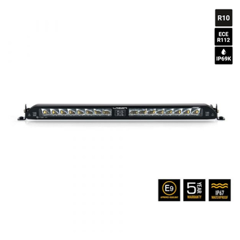 Extraljus LAZER Linear 18 Elite I-LBA135W