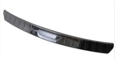 Lastskydd metall till Tesla Model 3