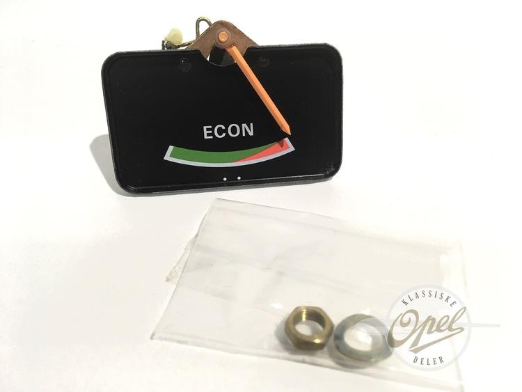 Instrument ECON