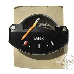 Instrument tank