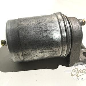 Dieselfilter med brakett