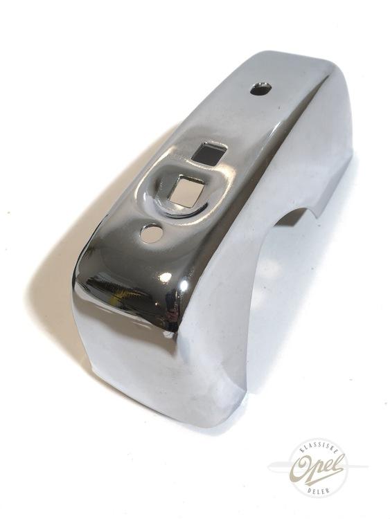 Støtfangerhorn sett (IKKE komplett)