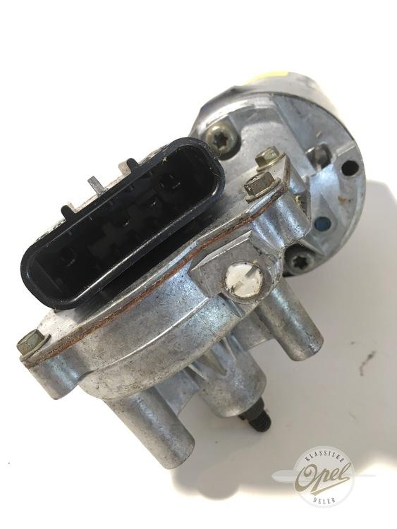 Vindusvisker motor frontrute