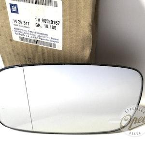 Speilglass venstre