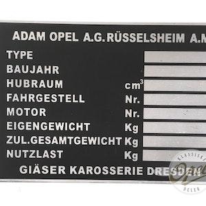 Identifikasjonsplate type 06