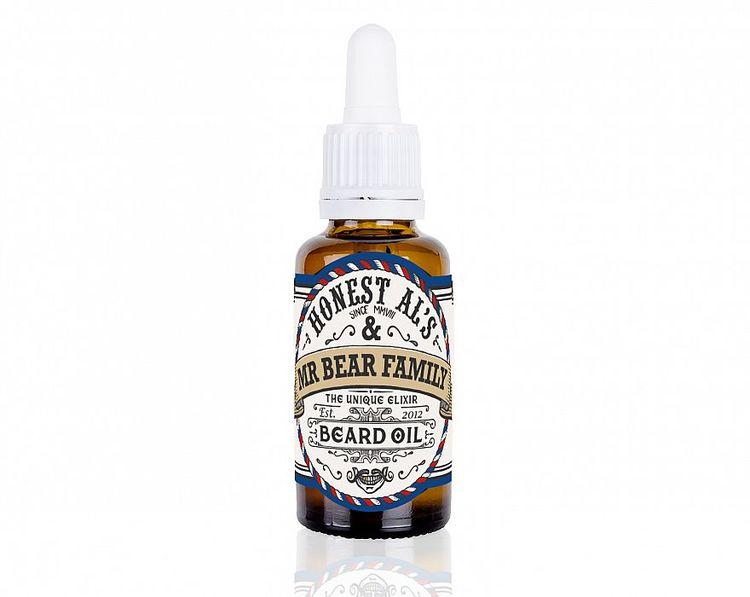 Beard Brew Honest Al (30 ml)