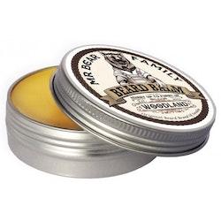 Mr Bear Family Beard Balm Woodland (60 ml)