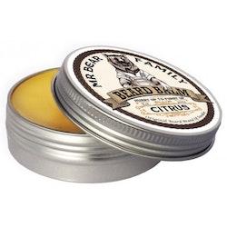 Mr Bear Family Beard Balm Citrus (60 ml)