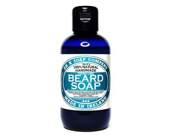 Dr K Soap Company Beard Soap Fresh Lime