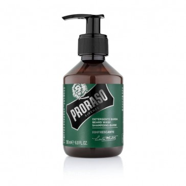 Proraso Beard Shampoo Refresh (200 ml)