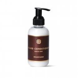 Benjamin Barber Beard Conditioner - Black Oak (150 ml)