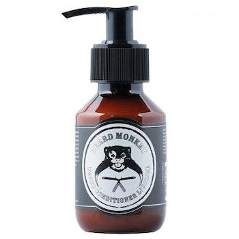Beard Monkey Beard Conditioner - Licorice (100 ml)