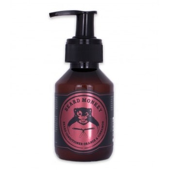Beard Monkey Beard Conditioner - Orange & Cinnamon (100 ml)