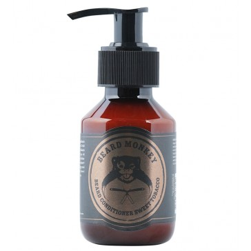 Beard Monkey Beard Conditioner - Sweet Tobacco (100 ml)