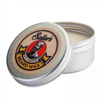 Sailor's Soft Beard Wax (60 ml)