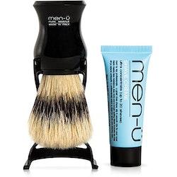 men-ü Black Barbiere Shaving Brush