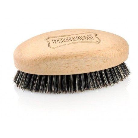 Proraso Old Style Military Hair & Beard Brush