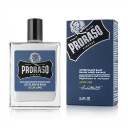 Proraso after shave balm Azur & Lime (100 ml)