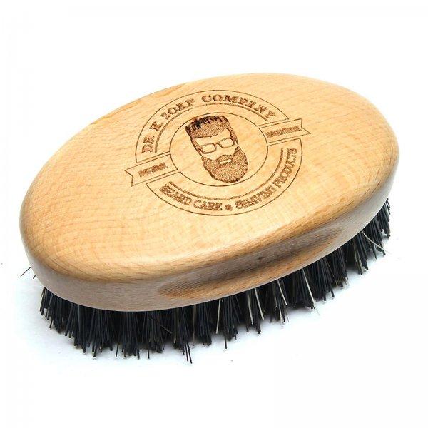 Dr K Beard Brush (Stor)