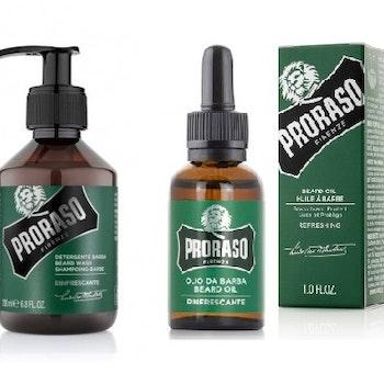 Proraso - Refresh Kit