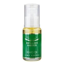 Benjamin Barber Oil - Lime Pepper (50 ml)