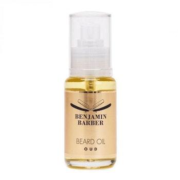 Benjamin Barber Oil - Oud (50 ml)