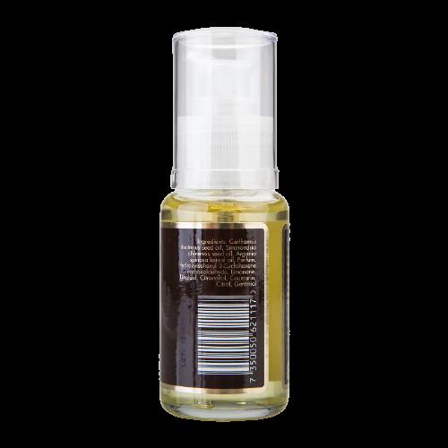 Benjamin Barber Oil - Black Oak (50 ml)