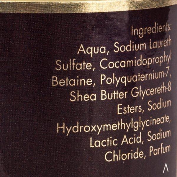 Benjamin Barber Beard Shampoo - Black Oak (150 ml)