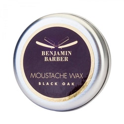 Benjamin Barber Moustache Wax Strong Hold (25 ml)