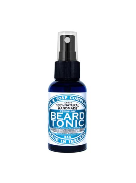 Dr K Soap Company Beard Tonic Fresh Lime