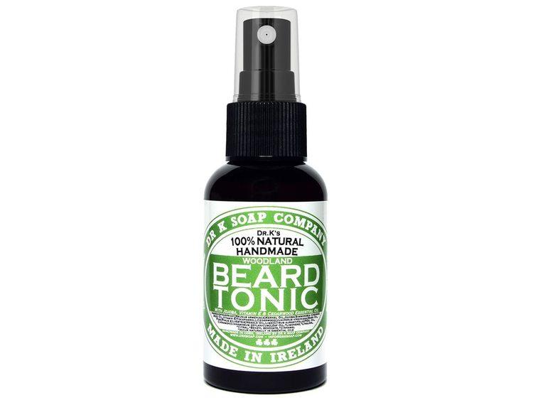 Dr K Soap Company Beard Tonic Woodland