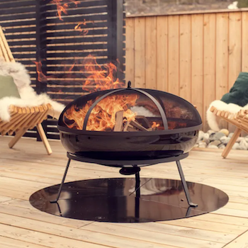 Fire Bowl 70 Bundle Espegard