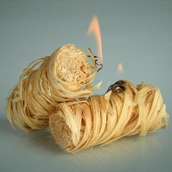 Natural Firelighters 4-pack