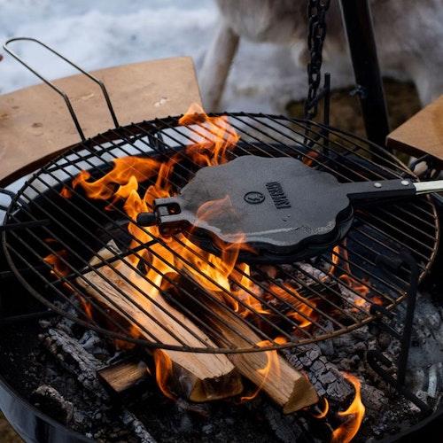 Waffle Iron Espegard