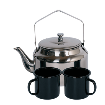 Coffee Kettle Set Espegard
