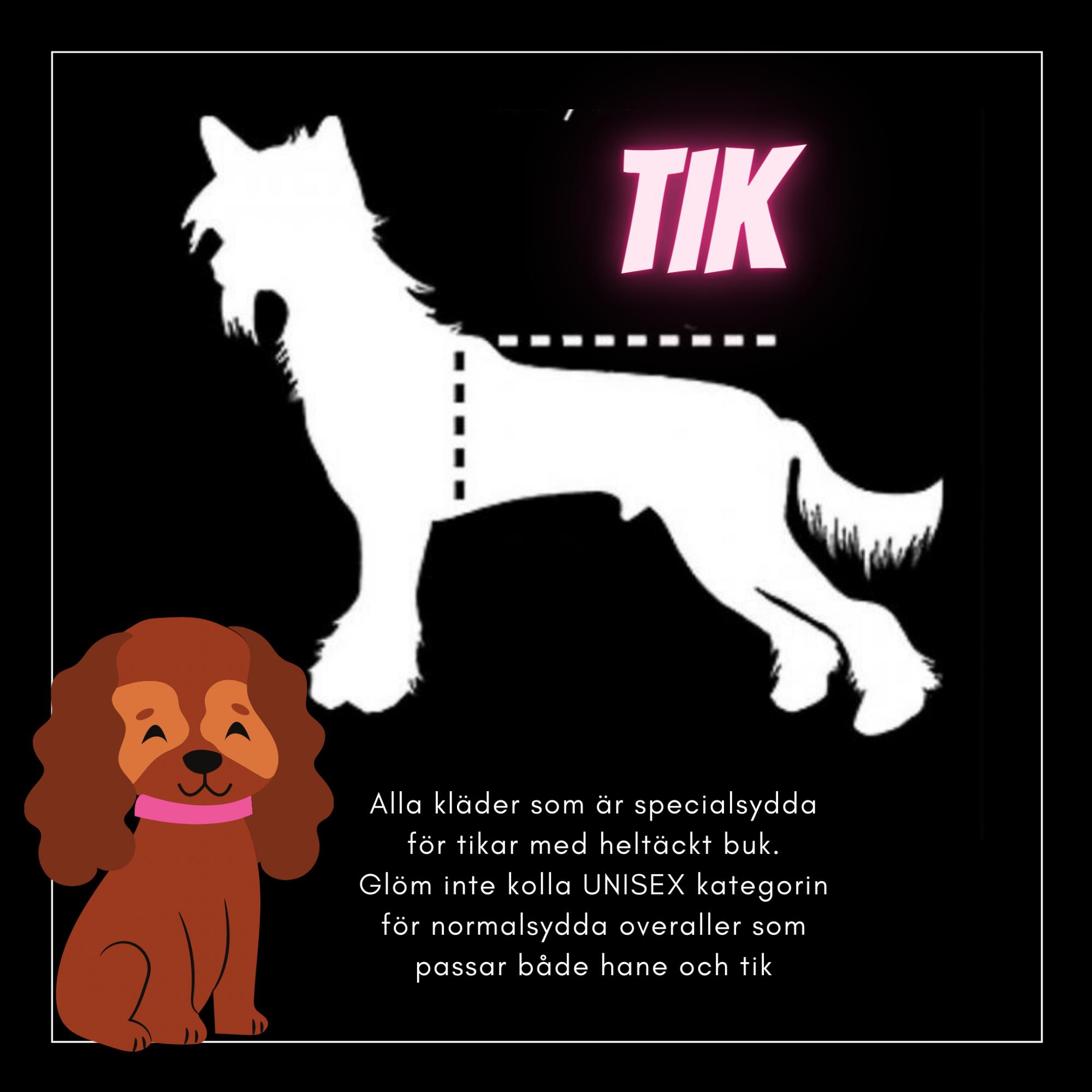 Tik  - Passion For Pet Fashion