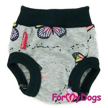 """Tikskydd """"Fjärilar"""" För tik """"For My Dogs"""""""