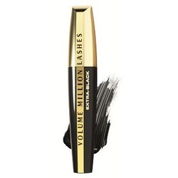 L'Oreal Paris Mascara Volume Million Lashes Extra Black
