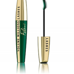 L'Oreal Paris Mascara Volume Million Lashes Feline